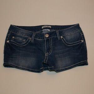 True Bliss womens short size 9  -1388-